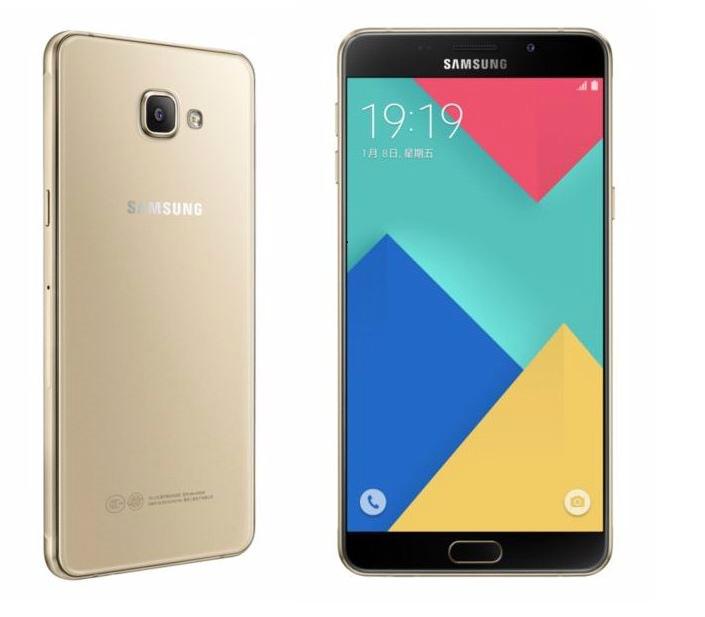 Samsung、大型ディスプレイ採用のGalaxy A9(2016)を発表-スナドラ652/6インチ