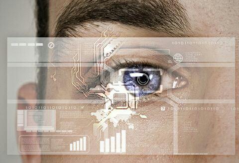GalaxyS5はやはり目を使ったセキュリティを採用か