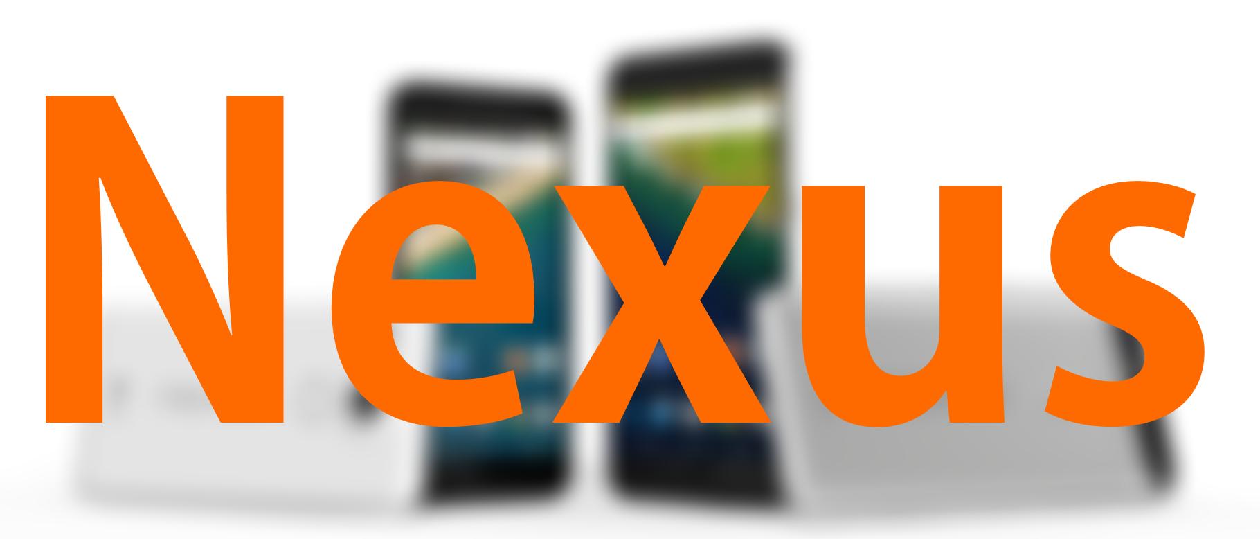 次期 Nexusにソニーを望む声がアンケート結果により4割いることが判明