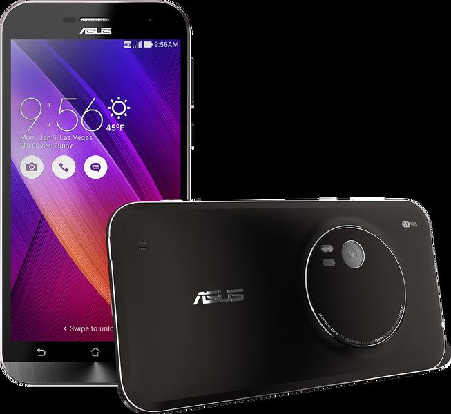 ASUS、ZenFone ZoomとSIMカードのセット購入で3855円/月~(プラン一覧)