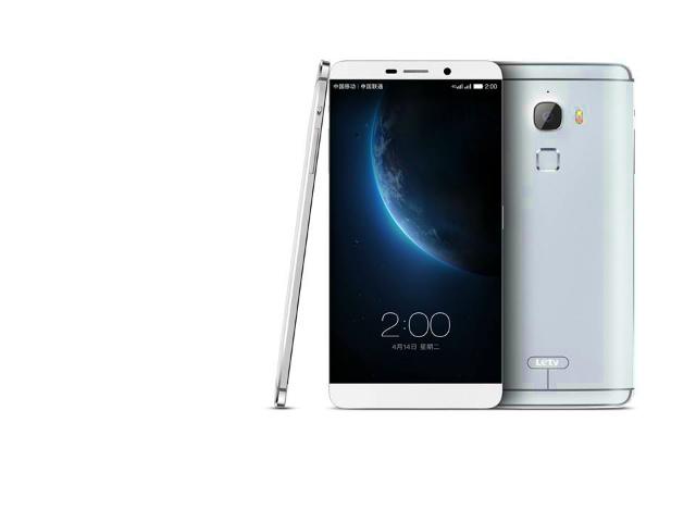 【CES 2016】現行スマートフォン最高スペックの「LeTV Le Max Pro」が発表/スナドラ 820/ 4GB RAM etc