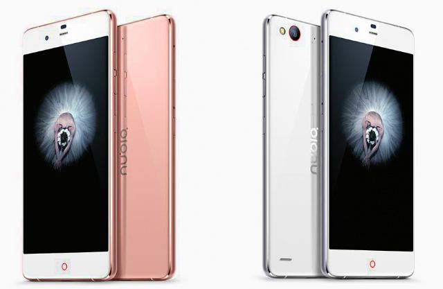 ZTE、虹彩認証を搭載した5.2インチスマートフォン「Nubia Prague S」を2399元(約4.3万円)で発売へ
