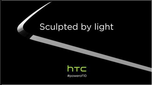 HTC、次期フラッグシップモデル「HTC One M10」のティザー#powerof10を開始