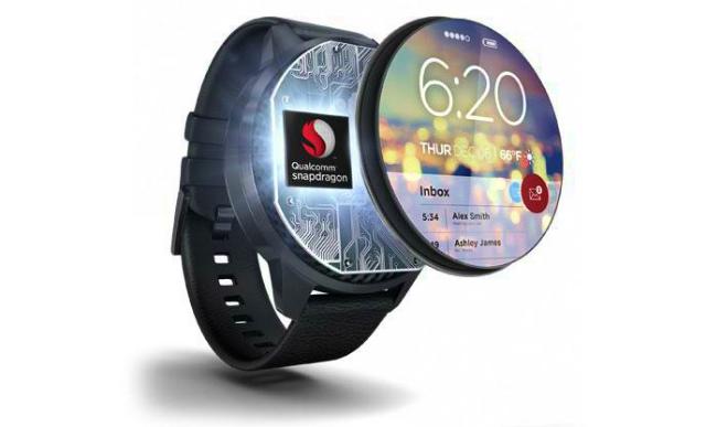 Qualcomm、ウェアラブルデバイス向けSoC「Snapdragon Wear 2100」を発表へ