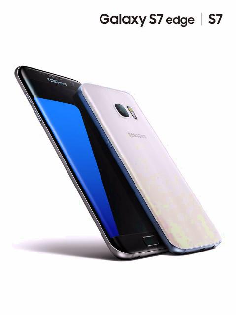 NTTドコモ、Samsung「Galaxy S7 edge SC-02H」を発表へ、5月19日発売へ