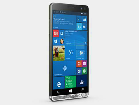 Microsoft Windows 10 Mobile「Anniversary Update」で指紋認証をサポート
