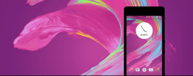 ソニーモバイルの「Xperia X」シリーズのプリインストール壁紙がダウンロード可能に