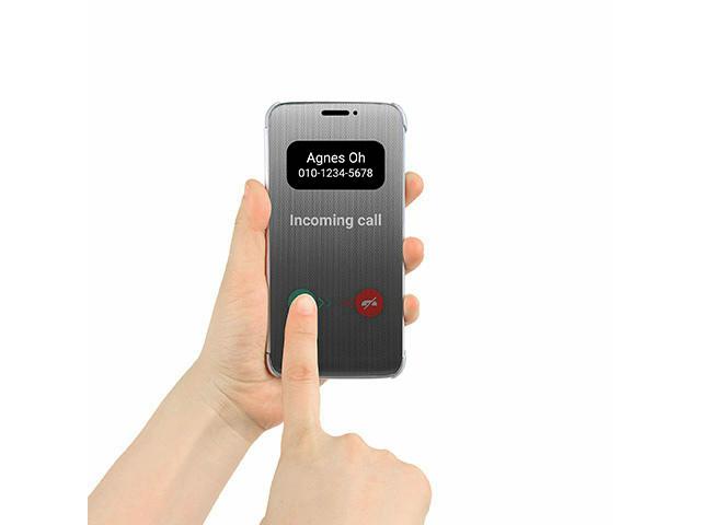 LG G5に搭載される機能「Always On」とはなにか?