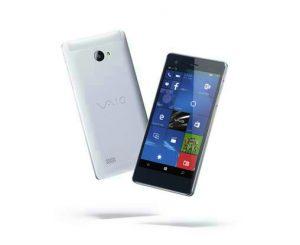VAIO Phone Bizの予約受付を楽天モバイルが開始へ-4月下旬発送予定