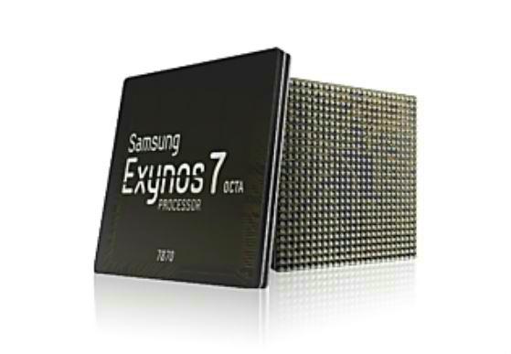 Samsung、ミッドレンジスマートフォン向けSoC「Exynos 7 Octa(7870)」を発表
