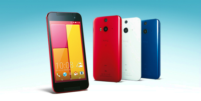 KDDI、HTC J butterfly HTL23 にAndroid 5.0のメジャーアップデートを提供開始へ