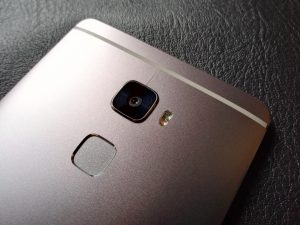 高級感あふれるSIMフリースマートフォン「Huawei Mate S」レビュー