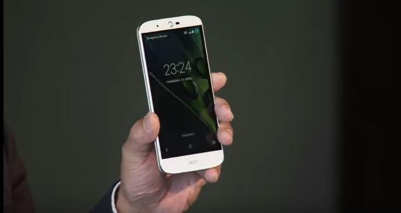 Acer、5000mAhの大容量バッテリー搭載スマホ「Liquid Zest Plus」を米国で発売へ