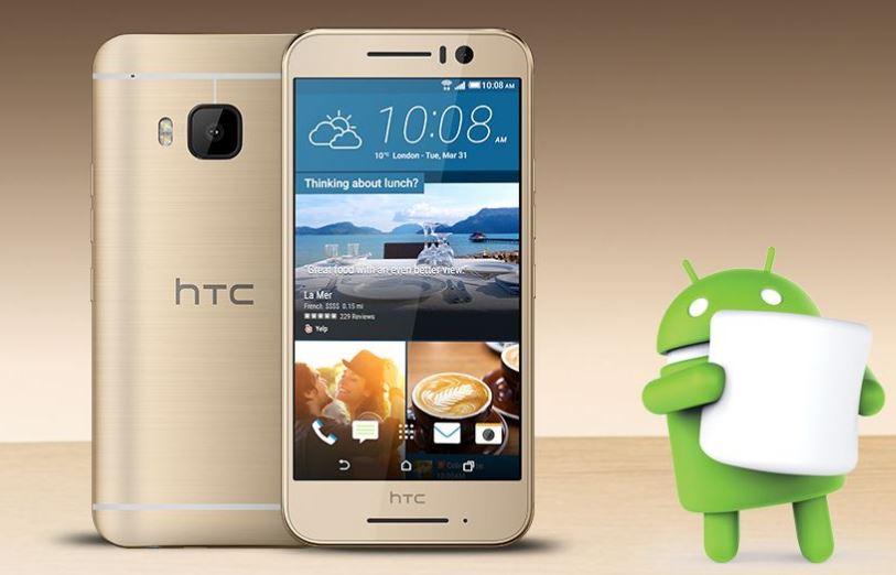 HTC、Helio X10 搭載スマホ「HTC One S9」を発表
