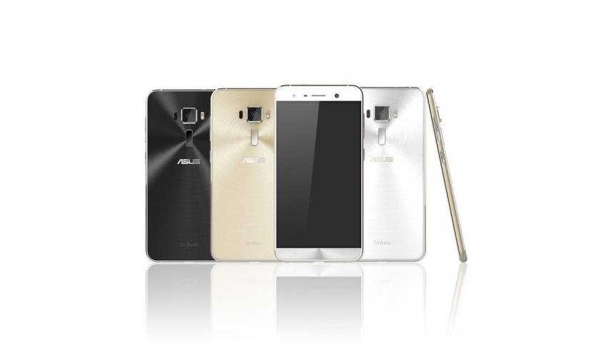 ASUS、次期フラッグシップモデル「ZenFone 3」の製品画像がリーク