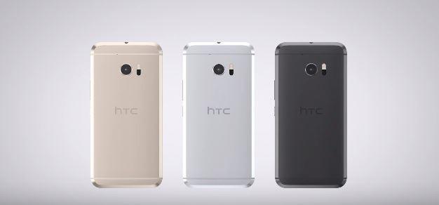 HTC、フラッグシップモデル「HTC 10」を発表/スナドラ820/RAM4GB