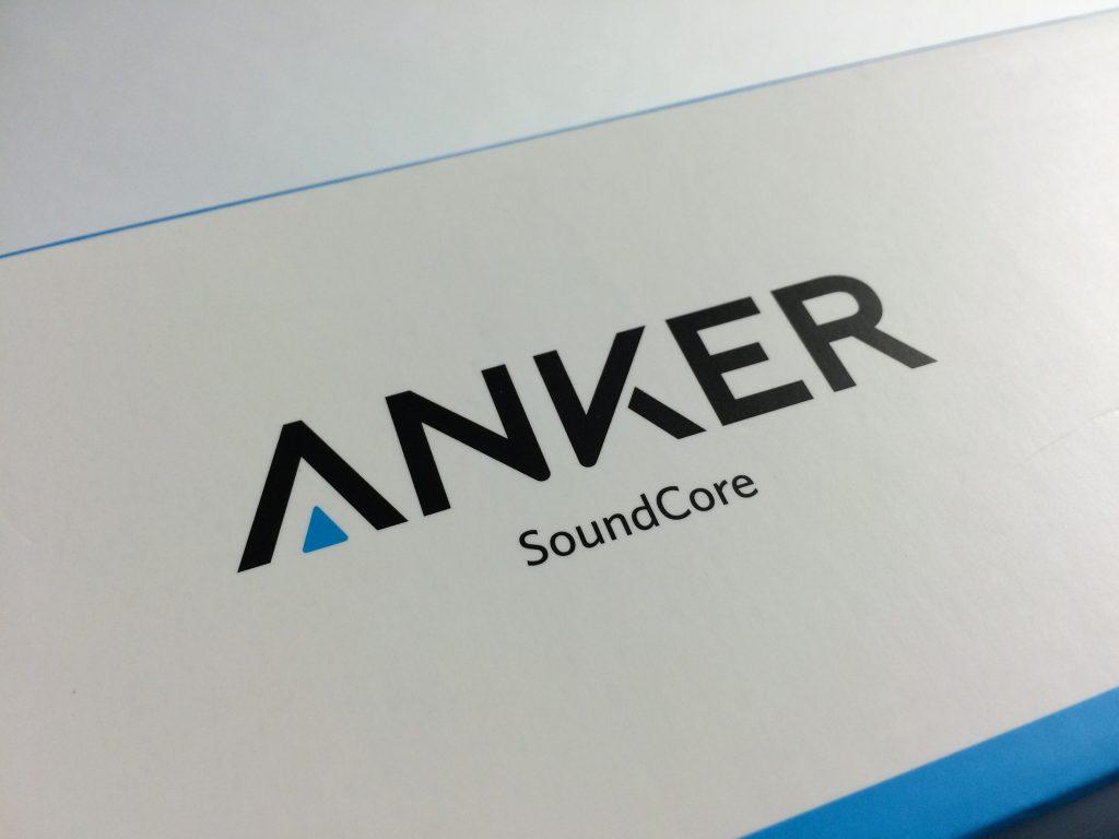 【レビュー】コスパ最高!AnkerのBluetoothスピーカー 「SoundCore ポータブル」を購入しました!