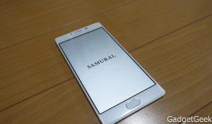 Freetel、「SAMURAI REI」の電池持ちを改善する方法