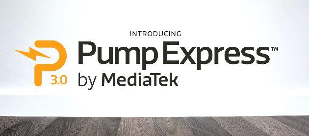 MediaTek、スマホ急速充電技術「Pump Express 3.0」を発表-20分で7割充電可能に