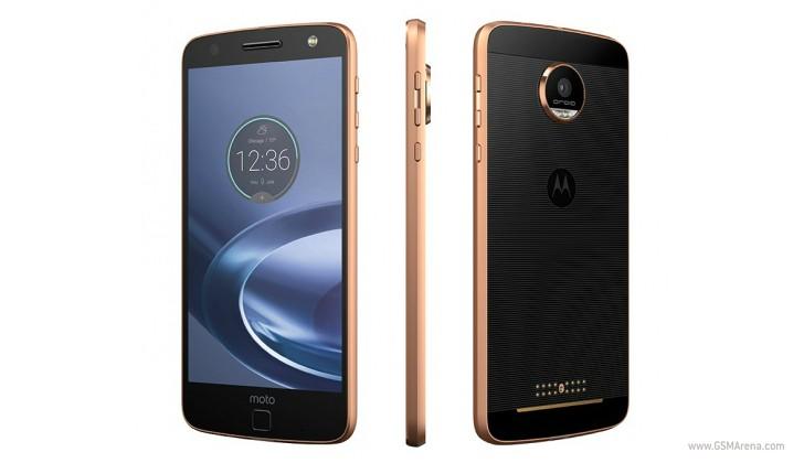 Motorola、フラグシップ新モデル「Moto Z Force」を発表 スナドラ820 / RAM4GB / 5.5インチ