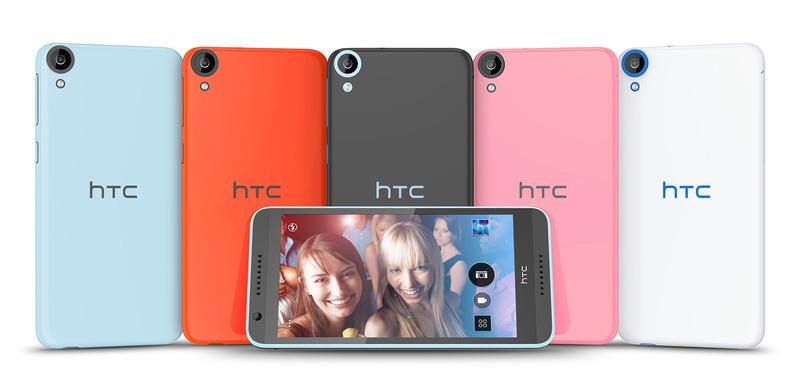 HTC「Desire 820」、Android 6.0 Marshmallowのアップデートが開始へ