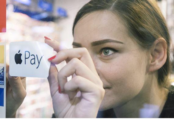Apple、モバイル決済サービス「Apple Pay」をスイスでサービスイン