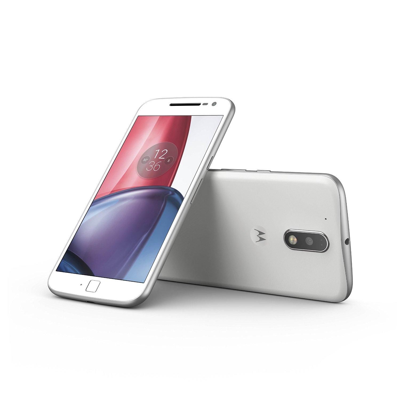 DMM mobile、モトローラ「Moto G4 Plus」を一括払い 35,800円で発売へ