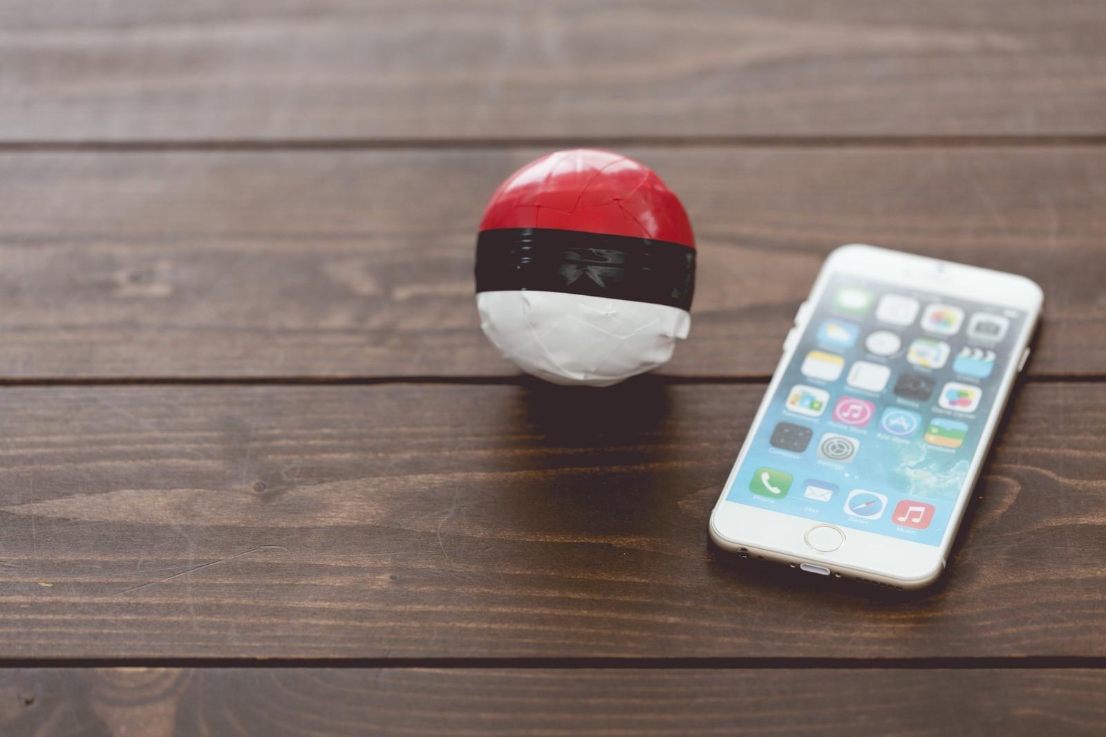 【まとめ】「Pokémon GO(ポケモンGO)」に適したSIMフリースマホ一覧