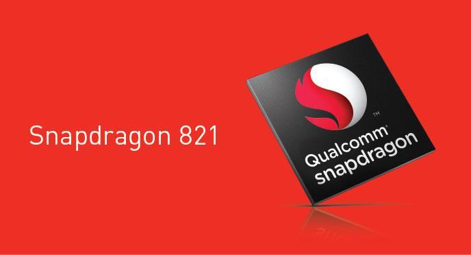 Qualcomm Snapdragon 821を発表-2016年後半にリリースへ