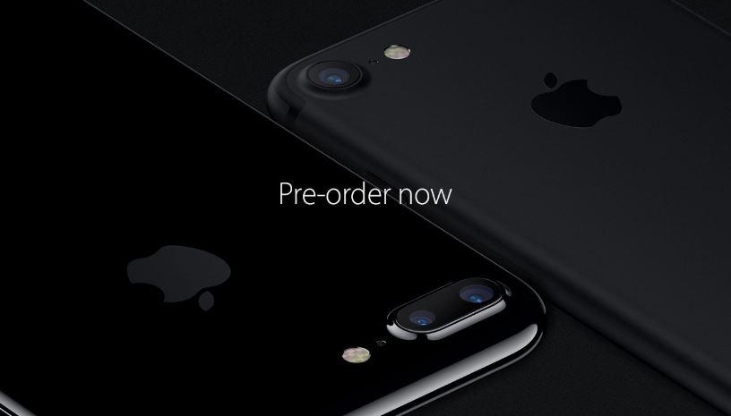 Apple、iPhone 7を9月16日に発売へ