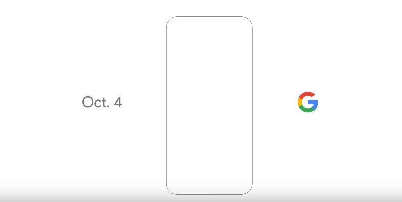 Google 10月4日に「Pixel」「Pixel XL」を発表か、ティザー動画公開