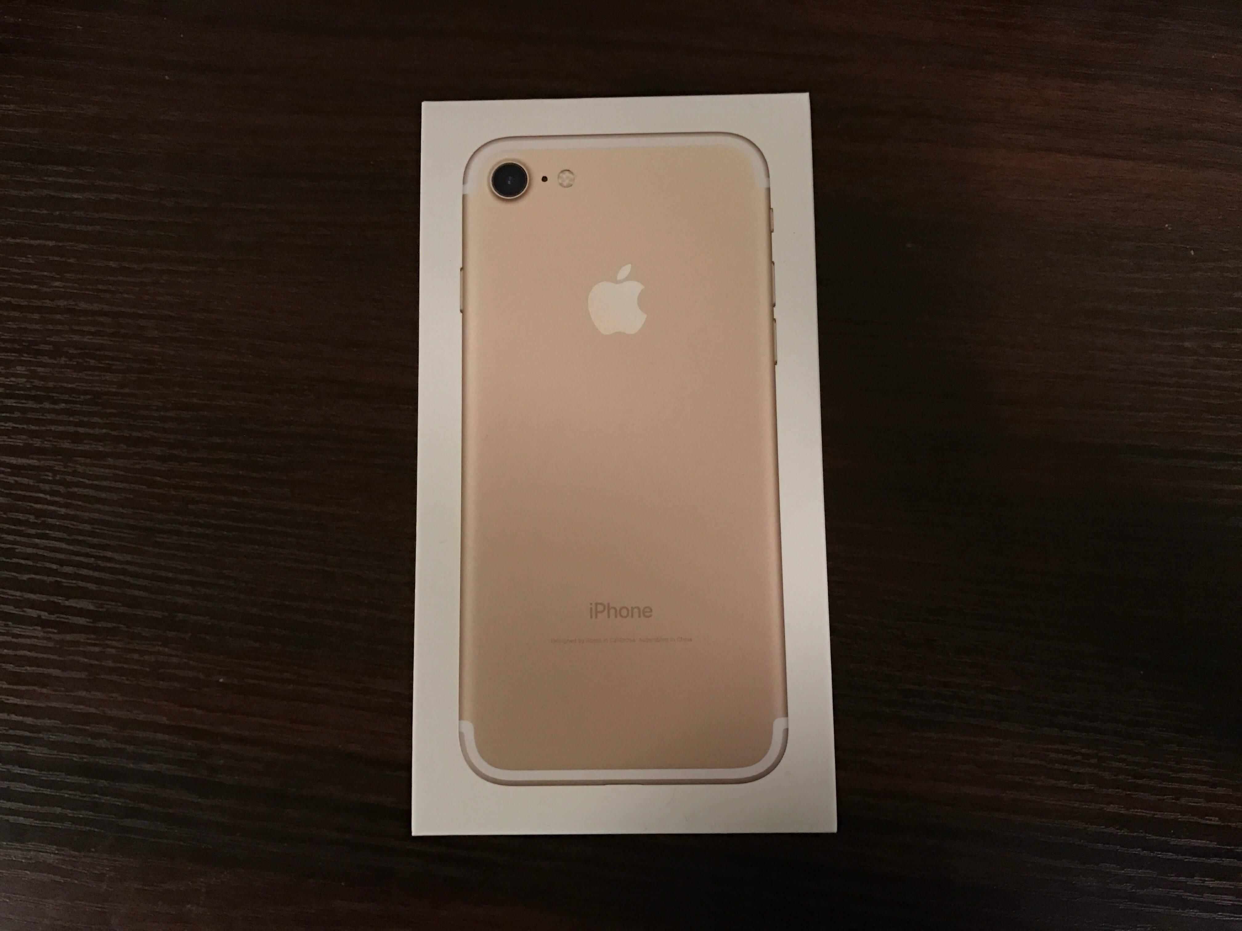 【レビュー】今話題の「iPhone 7」のファーストインプレッション-イヤホンジャックアダプタに不満