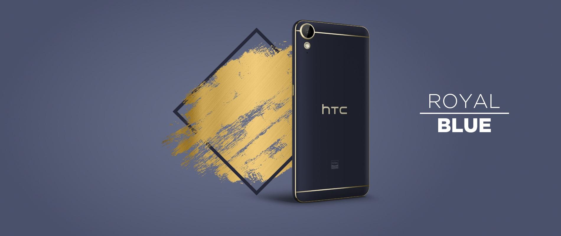 HTC、5.5インチミッドレンジスマートフォン「Desire 10 Lifestyle」を11月に発売へ