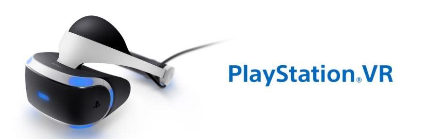 PlayStation VR (PSVR)、海外向けローンチタイトルが公開へ