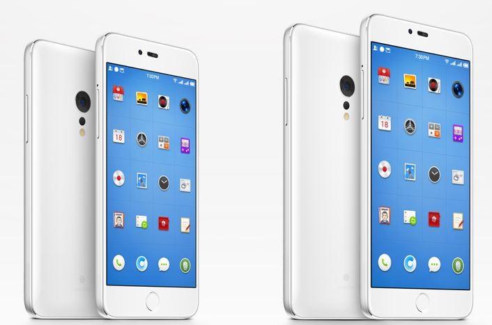 中国 Smartisan Snapdragon 821搭載スマホ「M1」を2499元で発売へ(約3.9万円)