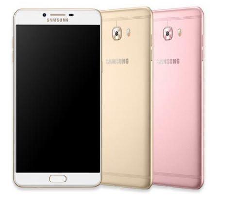 Samsung、6インチファブレット「Galaxy C9 Pro」を中国で11月に発売へ