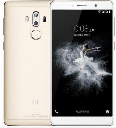ZTE、裸眼3D表示に対応した「AXON 7 MAX」を中国で2999元(約4.6万円)で発売へ