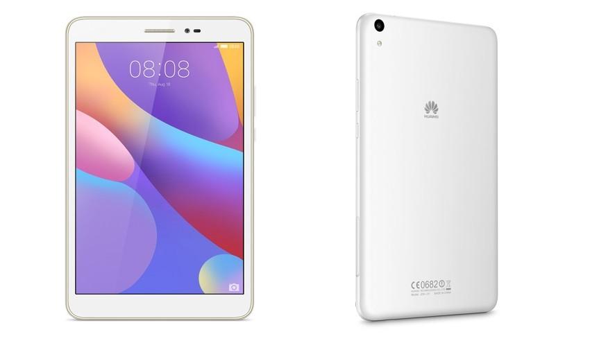 Huawei 「MediaPad T2 8 Pro」のWi-Fi / LTEモデルを12月9日に発売へ