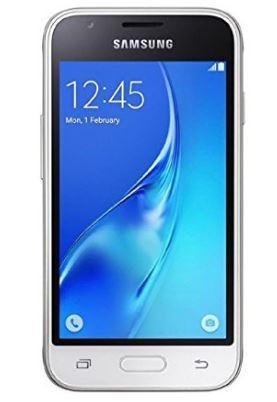 Samsung エントリーモデル 4インチスマホ「Galaxy J1 Mini Prime」を発表