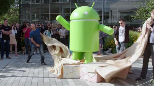 ワイモバイル、Google Nexus 5XにAndroid 7.1.1 バージョンアップを12月6日に開始