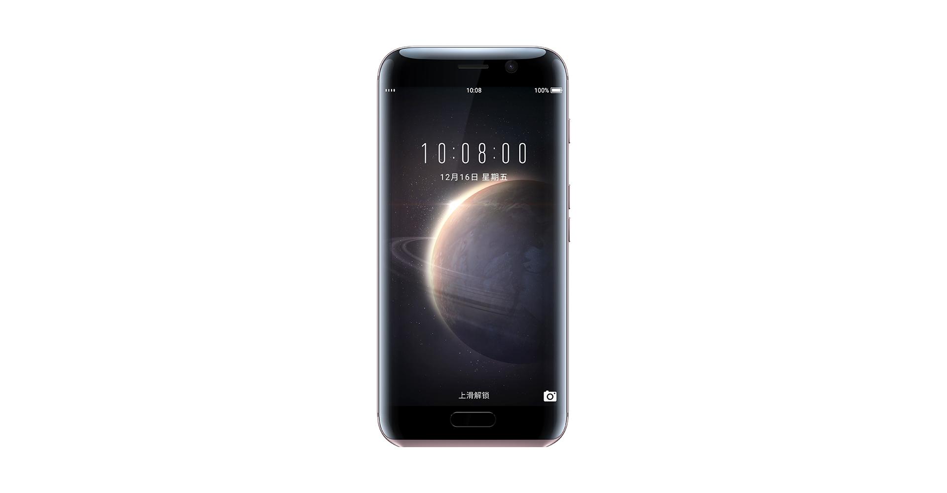 Huawei、人工知能アシスタント搭載スマホ、「Honor Magic」を発表