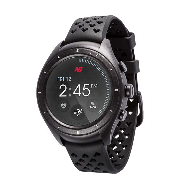 ニューバランス初のAndroid Wear搭載スマートウォッチ「Run IQ」を34,800円で日本でも発売へ