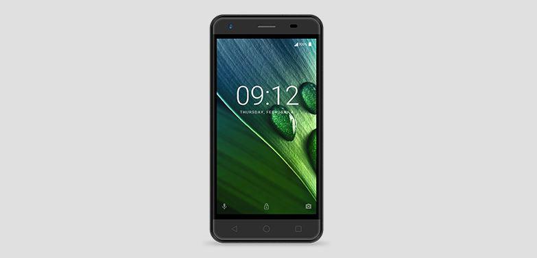 Acer、エントリーモデルスマホ「Liquid Z6E」を欧州地域で発売へ