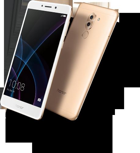 Huawei、デュアルカメラ搭載「Honor 6X」を発表