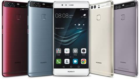Huawei ジャパン「Huawei P9」に対しソフトウェアアップデートを1月18日から配信へ