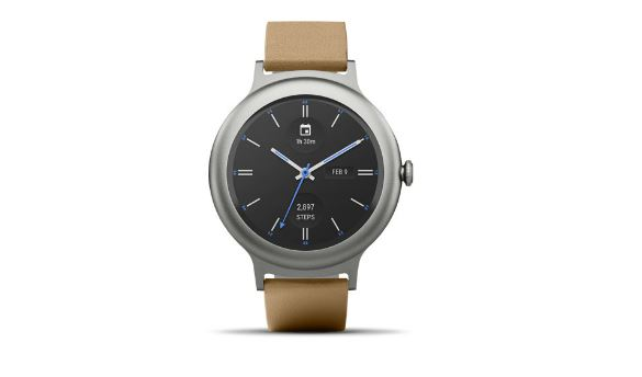 Android Wear 2.0搭載 スマートウォッチ「LG Watch Sports / Style」を発表