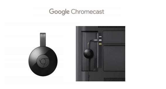 ゲオ、「Chromecast (クロームキャスト)」のレンタルを7泊8日200円から開始へ