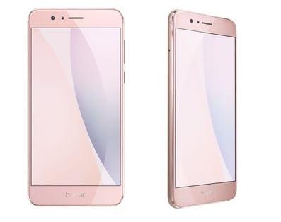 Huawei ジャパン「honor 8」に新色を追加-2月24日に発売へ