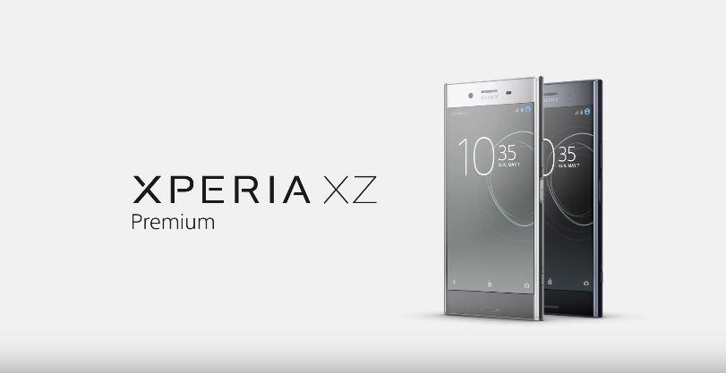 ソニーモバイル、左右ベゼルを極限までなくした「Xperia XA1」を発表
