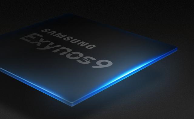 Samsung フラッグシップAP「Exynos 9 Series 8895」を発表